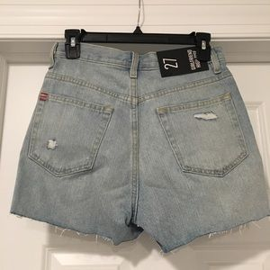 NEW! Urban Outfitters - Denim Shorts